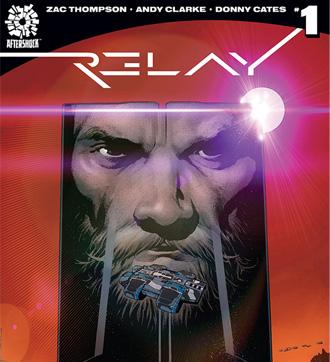 Relay #1, Thompson & Clark