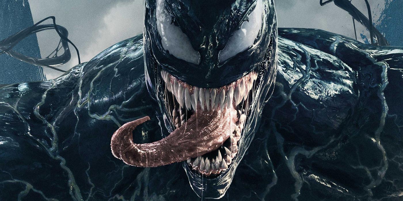 Venom Creve L Ecran Album